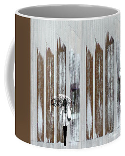 No Rain Forest Coffee Mug