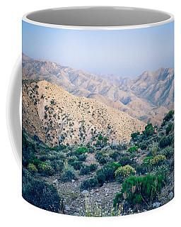 No Sign Of Life Coffee Mug