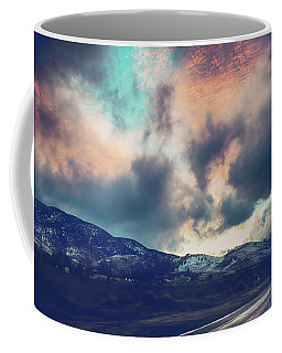 No Stopping Us Now Coffee Mug by Laurie Search