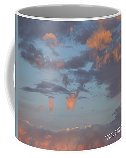 No Tears In Heaven Coffee Mug