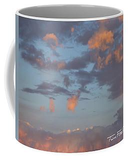 No Tears In Heaven Coffee Mug