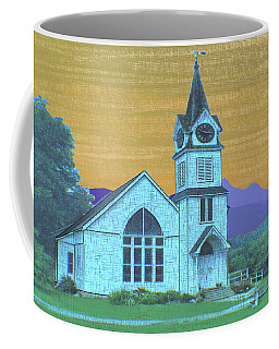 No Title Coffee Mug by John Selmer Sr