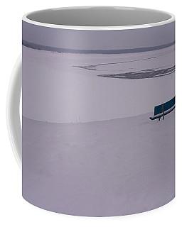 No Viene Nadie... Coffee Mug