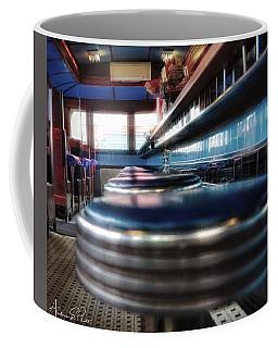 No Wait At The Counter Coffee Mug