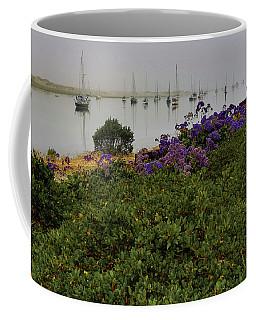No Wind For Sailing Coffee Mug