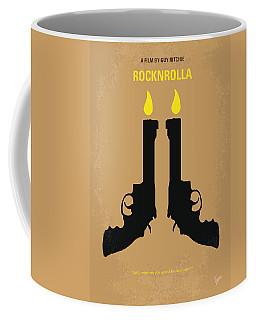 No071 My Rocknrolla Minimal Movie Poster Coffee Mug
