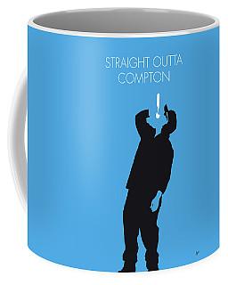 No079 My Nwa Minimal Music Poster Coffee Mug