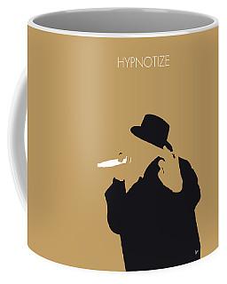 No080 My Notorious Big Minimal Music Poster Coffee Mug