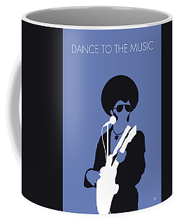 No088 My Sly And The Family Stone Minimal Music Poster Coffee Mug