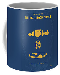 No101-6 My Hp - Half Blood Prince Movie Poster Coffee Mug