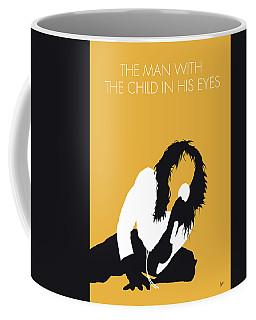 No104 My Kate Bush Minimal Music Poster Coffee Mug