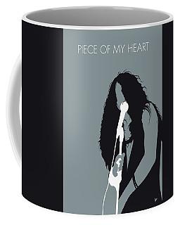 Janis Joplin Coffee Mugs