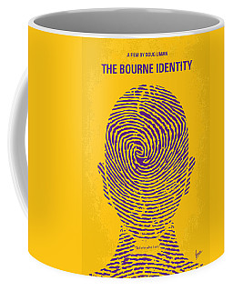 Identity Coffee Mugs