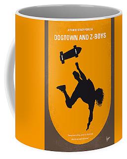 No450 My Dogtown And Z-boys Minimal Movie Poster Coffee Mug