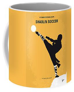 No480 My Shaolin Soccer Minimal Movie Poster Coffee Mug