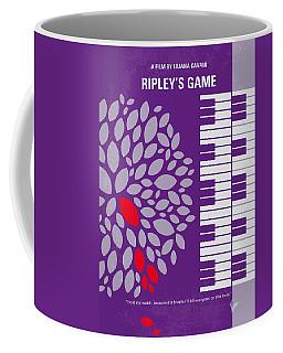 No546 My Ripleys Game Minimal Movie Poster Coffee Mug