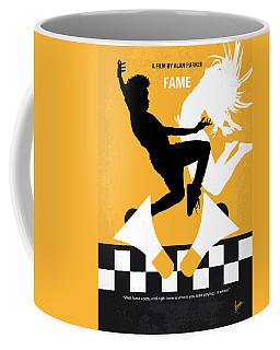 No619 My Fame Minimal Movie Poster Coffee Mug