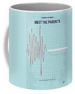 No656 My Meet The Parents Minimal Movie Poster Coffee Mug