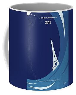 No709 My 2012 Minimal Movie Poster Coffee Mug