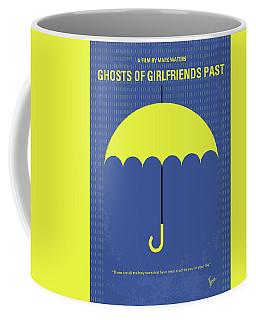 No839 My Ghosts Of Girlfriends Past Minimal Movie Poster Coffee Mug