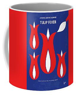 No875 My Tulip Fever Minimal Movie Poster Coffee Mug