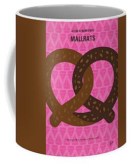No897 My Mallrats Minimal Movie Poster Coffee Mug