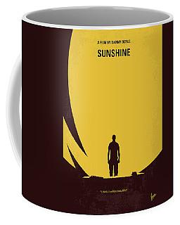 No947 My Sunshine Minimal Movie Poster Coffee Mug