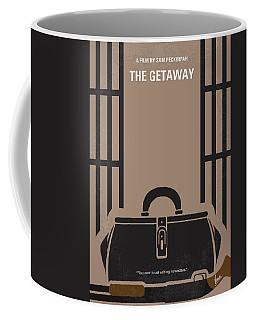 Getaway Coffee Mugs