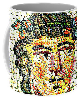 Nobleman Of Conimbriga Coffee Mug