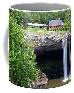 Noccolula Falls Gadsden Alabama Coffee Mug