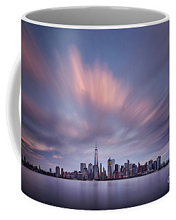 Nocturnal Pursuit Coffee Mug