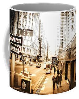 Noho Coffee Mug