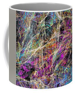 Noise No.3 Coffee Mug