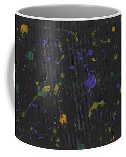 Nola Mardi Gras Coffee Mug