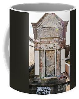 Nola Tomb 1 Coffee Mug by Kathleen K Parker