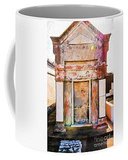 Nola Tomb 3  Coffee Mug by Kathleen K Parker