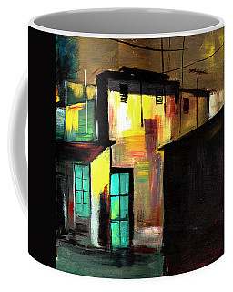 Nook Coffee Mug