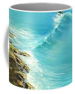 Noosa National Park Coffee Mug