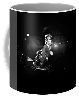 Norah Jones . Coffee Mug