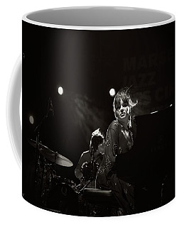Norah Jones Coffee Mug