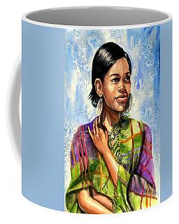 Norah Coffee Mug