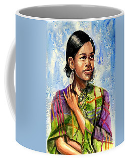Norah Coffee Mug
