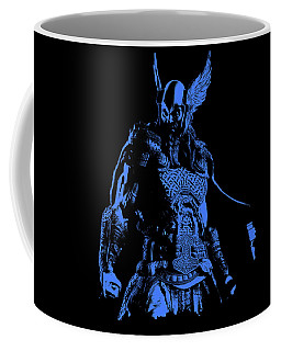 Nordic Warrior Coffee Mug
