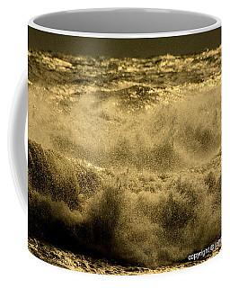 Nor'easter  Coffee Mug