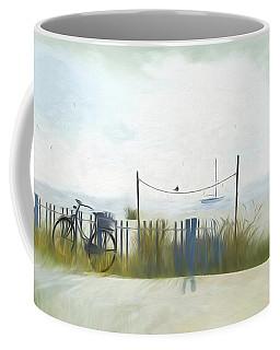 Noredney 1 Coffee Mug