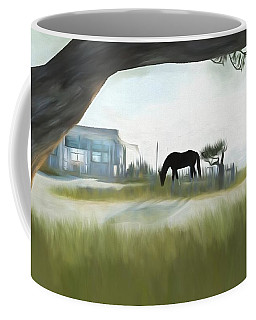 Noredney 4 Coffee Mug