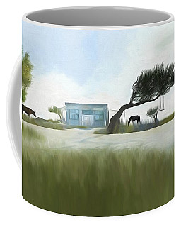 Noredney 5 Coffee Mug