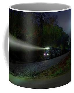 Norfolk Southern Sonata Coffee Mug