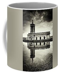 Norman Church  Coffee Mug