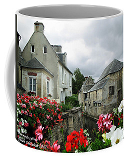 Normandy Arrival Coffee Mug